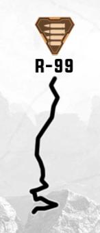 R 99 リコイル